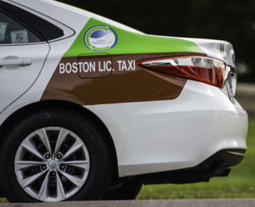 Services – Boston Cab Association